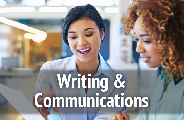 Writing & Communications