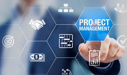 Certificate of Project Management