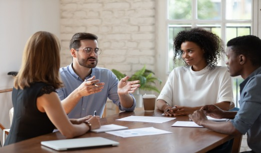 Effective Communication for Today's Leaders