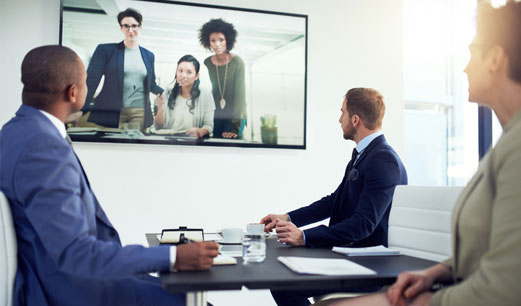 Learn how to become a facilitator for virtual strategic planning
