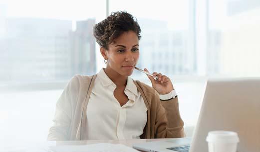 Advanced Business Writing