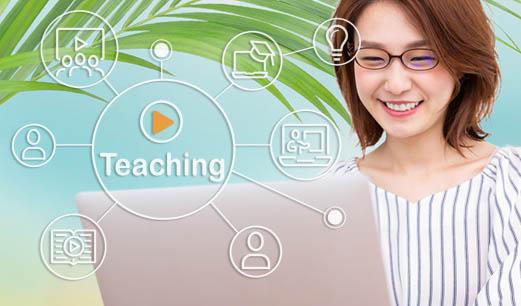 EFL Teacher Training Workshop - Online