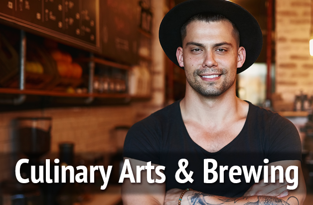 Culinary Arts and Brewing