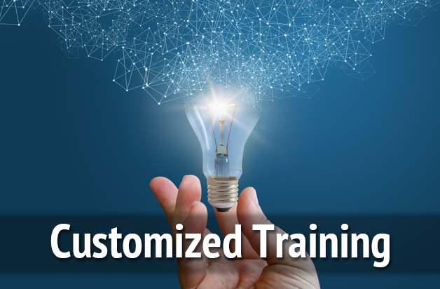 Customized Training