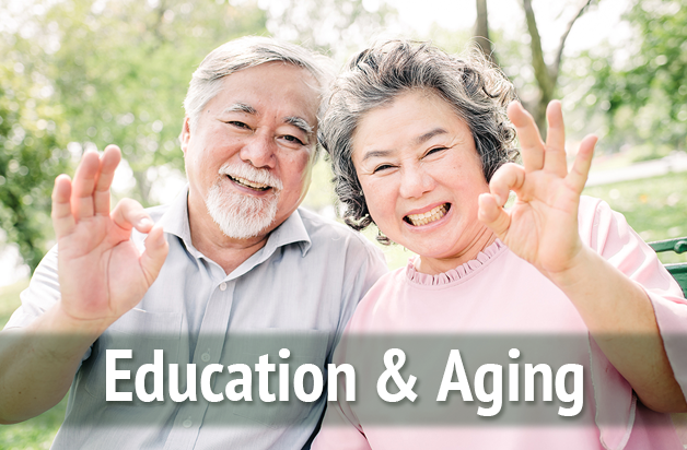 Education and Aging
