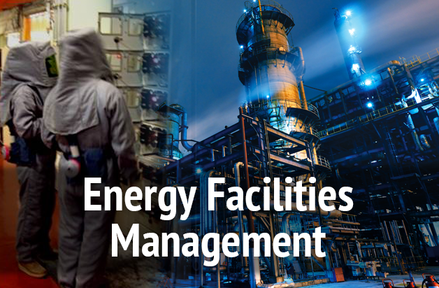 Energy and Facilities Management