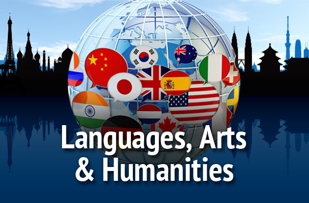 Language, Arts and Culture